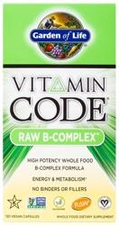 Vitamin Code Raw B Complex 120 Capsules