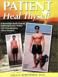 Patient Heal Thyself by Jordan Rubin