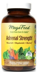 Adrenal Strength 90 Tablets