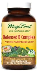 Balanced B Complex 90 Tablets