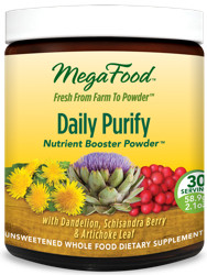 Daily Purify 30 Day Nutrient Booster Powder