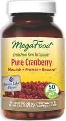 Pure Cranberry 60 Capsules
