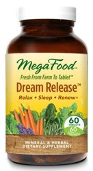 Dream Release 60 Tablets