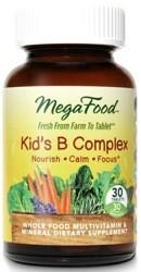 Kids B Complex 30 Tablets