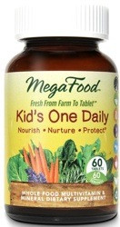 Kids One Daily 60 Tablets