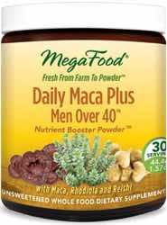 Daily Maca Plus Men Over 40 30 Servings