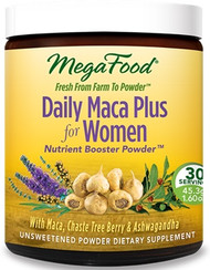 Megafood Daily Maca Plus Women