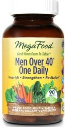 Men Over 40 One Daily 60 Tablets