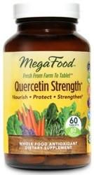 Quercetin Strength 60 Tablets