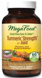 Turmeric Strength for Joint 60 Tablets
