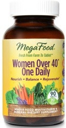 Women Over 40 One Daily 60 Tablets