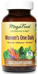 Womens One Daily 90 Tablets
