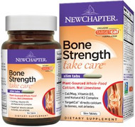 Bone Strength Take Care 120 Slim Tablets