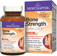 Bone Strength Take Care 240 TINY TABS