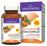 C Food Complex 180 Tablets