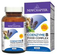 Coenzyme B Food Complex 90 Tablets