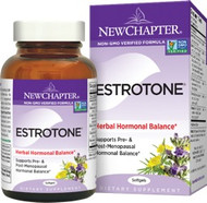 Estrotone 120 Softgels