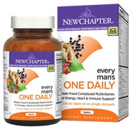 Every Man One Daily 72 Tablets