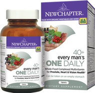 Every Man One Daily 40 Plus 72 Tablets