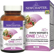 Every Woman One Daily 40 Plus 72 Tablets