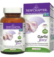 Garlic Force 30 Liquid VCaps