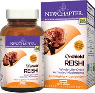 LifeShield Reishi 60 Capsules