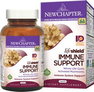LifeShield Immune Support 60 Capsules