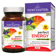 Perfect Energy 72 Tablets