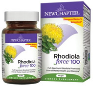 Rhodiola Force 100 mg 30 Capsules