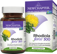 Rhodiola Force 300 mg 30 Capsules