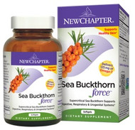 Sea Buckthorn Force 60 Softgels