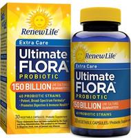 Ultimate Flora Extra Care 150 Billion