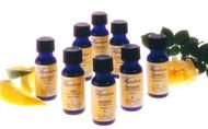 Essential Oil Rosemary 10 ml Bottle