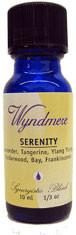 Omega Aromatherapy Serenity