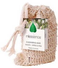 Cleansing Bar Geranium