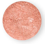 Mineral Blush Powder (Apricot Dew Satin)