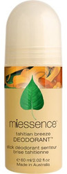 Tahitian Breeze Roll On Deodorant 2.2 oz Roll-on