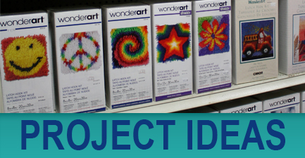 Fun project ideas for all ages