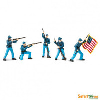 Civil War Union Soliders Designer TOOB® 1