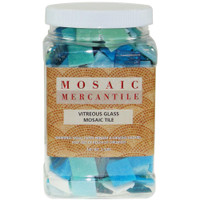 Horizon – Vitreous Glass Mosaic Tiles 2.5lb