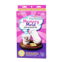 Precious Impressions - Memory Mold Infant Kit