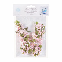 Victoria Lynn™ Hydrangea Floral Picks - Pink - 36 pieces