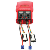 Prophet Sport Duo 50W x 2 AC Battery Charger