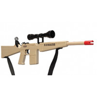 M-16 Marauder Rifle with Scope and Sling