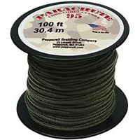 Parachute Cord – 95 – 3mmX21' – Olive Drab