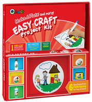 Make a Plate Easy Craft Project Kit