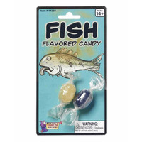 Fish Flavored Candy