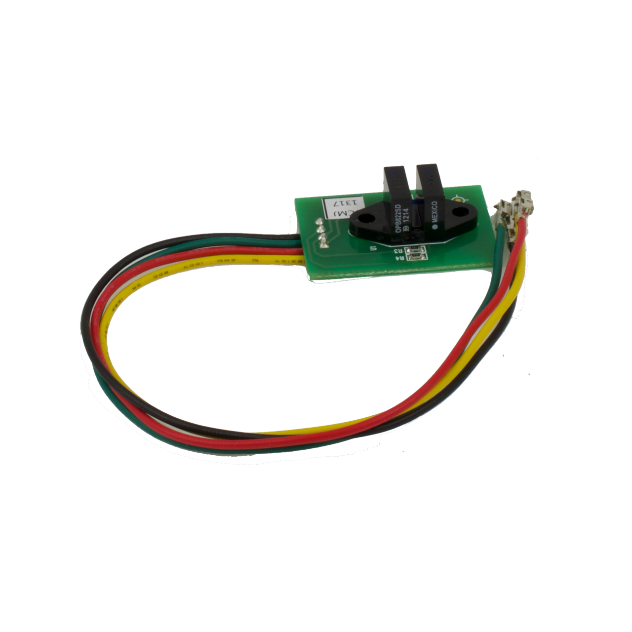 Encoder Board Assy