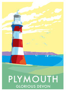 BB78479 - Plymouth (6 blank cards)