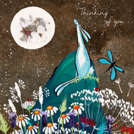 KA82791 - Thinking of you (6 blank cards)